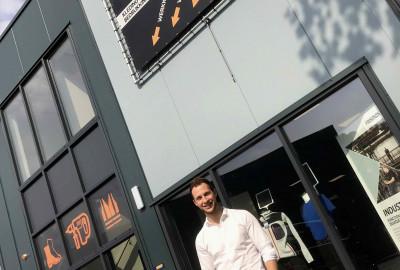 Nieuwe collega in Heerde