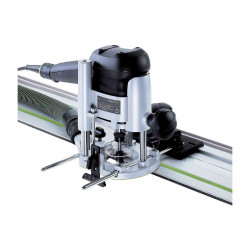Festool bovenfrees OF 1010 EBQ – Set