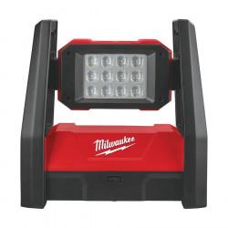 Milwaukee M18 HAL-0 LED Area Lamp