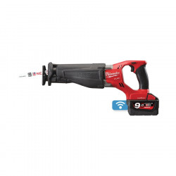Milwaukee M18 ONESX-902X ONE-KEY™ FUEL™ reciprozaagmachine
