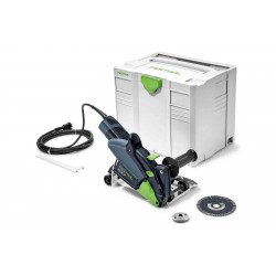 Festool diamant doorslijpsysteem DSC – AG 125 – Plus