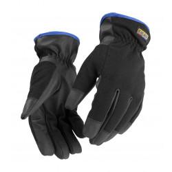 Gevoerde Handschoen Ambacht