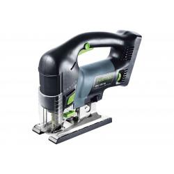 Festool pendeldecoupeerzaag CARVEX PSBC 420 Li EB – Basic