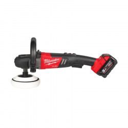 Milwaukee M18 FAP180-502X polijstmachine