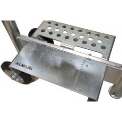 Almi AL43U steenknipper