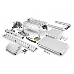 Festool trek – afkortzaag PRECISIO CS 50 EB – Set