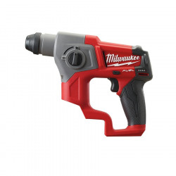 Milwaukee M12 CH-0 FUEL™ SDS-plus boorhamer
