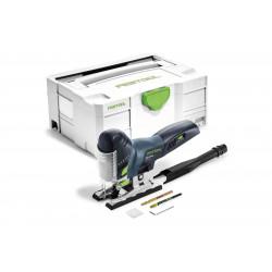 Festool pendeldecoupeerzaag CARVEX PSC 420 Li EB – Basic