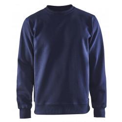 Sweatshirt Jersey Ronde Hals