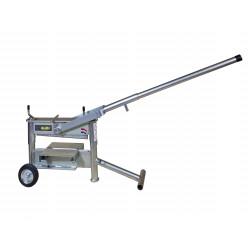 Almi AL43 steenknipper