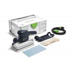 Festool vlakschuurmachine RS 200 EQ – Plus