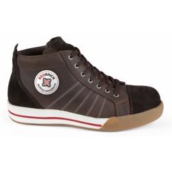 Safety sneaker Redbrick Smaragd S3 Hoog