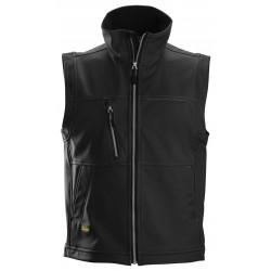 Soft Shell Vest