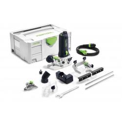 Festool module – kantenfrees MFK 700 EQ – Plus