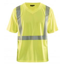 UV-T-shirt High Vis