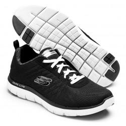 Flex Appeal 2.0 schoenen zwart