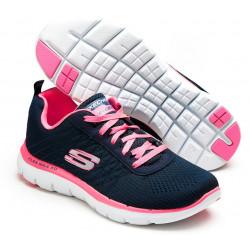 Flex Appeal 2.0 schoenen blauw