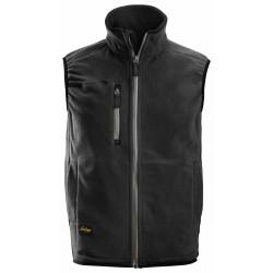 A.I.S. Fleece Vest