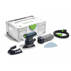 Festool driehoekschuurmachine DTS 400 REQ – Plus