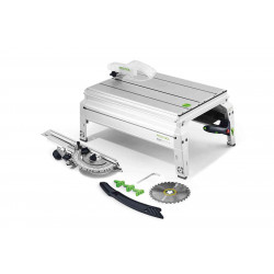 Festool trek – afkortzaag PRECISIO CS 50 EB – Floor