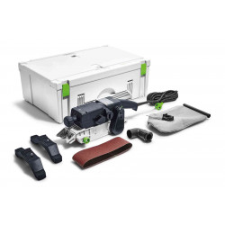 Festool bandschuurmachine BS 75 E – Plus