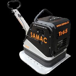SAMAC Schakelplaat TR65 D