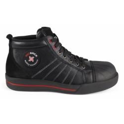 Safety sneaker Redbrick Onyx S3 Hoog
