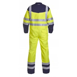 Hydrowear Coverall Marseille multi norm FR AST EN471