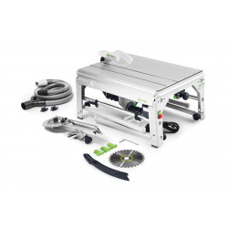 Festool trek – afkortzaag PRECISIO CS 70 EB