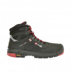 Sixton Tonale zwart/rood S3
