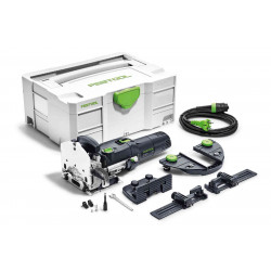 Festool DOMINO frees DF 500 Q – Set