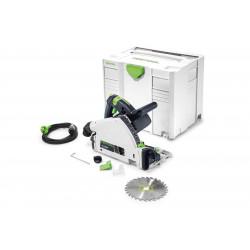 Festool invalcirkelzaag TS 55 RQ – Plus