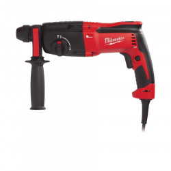 Milwaukee PFH 26 SDS-plus Boorhamer