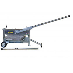 Almi AL65 steenknipper