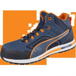 Puma Werkschoenen Aanbieding.Puma Werkschoenen Kopen Veiligheidschoenen En Werklaarzen Conwes Nl