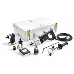 Festool boormachine DR 20 QUADRILL E FF – Set