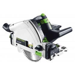 Festool accu-invalcirkelzaag TSC 55 Li 5.2 REB – Set – FS