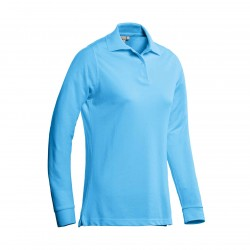 SANTINO Poloshirt Matt Ladies