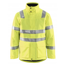 Parka High Vis