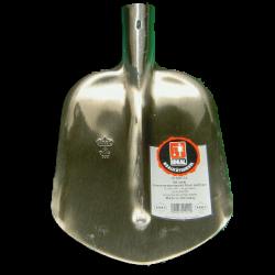 Steekbats ABC 1/4 000, model Blijham, gepolijst