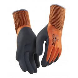 Handschoen Ambacht Gevoerd - latex