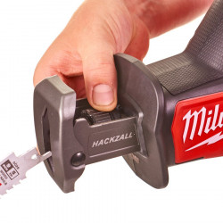 Milwaukee M18 FHZ-0X FUEL™ reciprozaagmachine