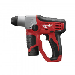 Milwaukee M12 H-202C SDS-plus boorhamer