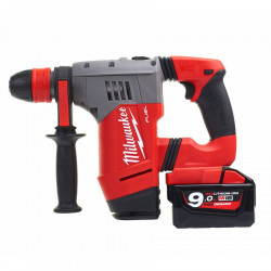 Milwaukee M18 CHPX-902X FUEL™ FIXTEC SDS-plus boorhamer
