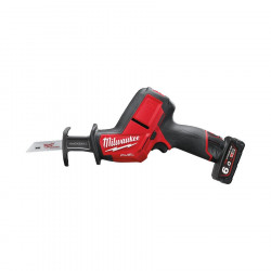 Milwaukee M12 CHZ-602X FUEL™ reciprozaagmachine