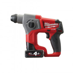 Milwaukee M12 CH-402C FUEL™ SDS-plus boorhamer