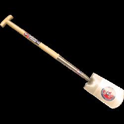 Spade Spear & Jackson 1041 TRD met opstap met steel