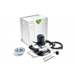 Festool saneringfrees RENOFIX RG 150 E – Set DIA HD