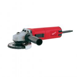 Milwaukee AGS 15-125C 1500 Watt/125 mm Haakse schuur- en slijpmachine