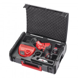 Milwaukee M12 CHZ-202X FUEL™ reciprozaagmachine